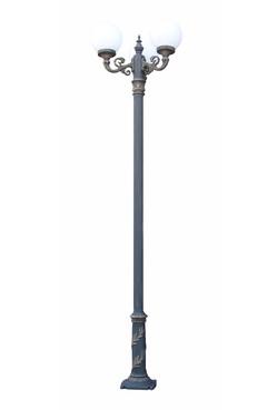 Prezentare produs Stalpi ornamentali pentru iluminat stradal, parcuri, gradini BRAMAL LIGHT - Poza 37