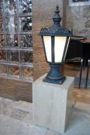 Stalpisor pentru iluminat Sofia | Stalpisori ornamentali de iluminat |