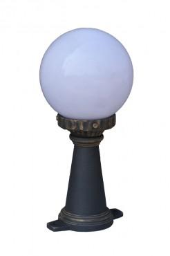 Prezentare produs Stalpisori ornamentali de iluminat BRAMAL LIGHT - Poza 1