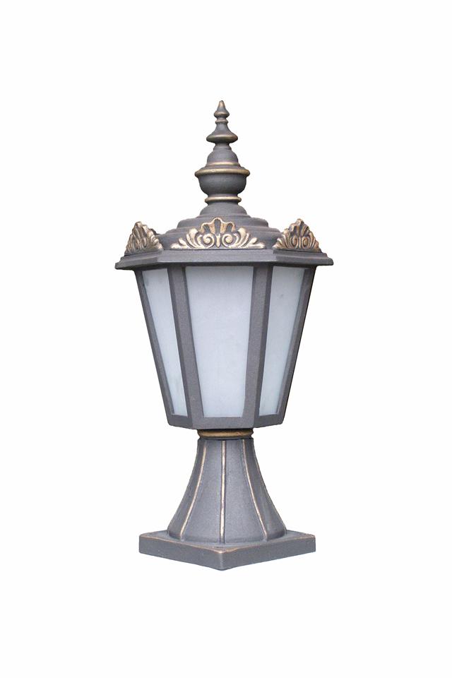 Stalpisori ornamentali de iluminat BRAMAL LIGHT - Poza 5