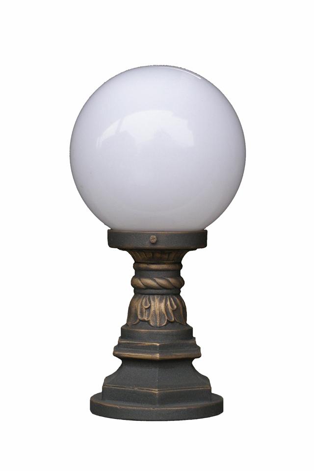 Stalpisori ornamentali de iluminat BRAMAL LIGHT - Poza 6