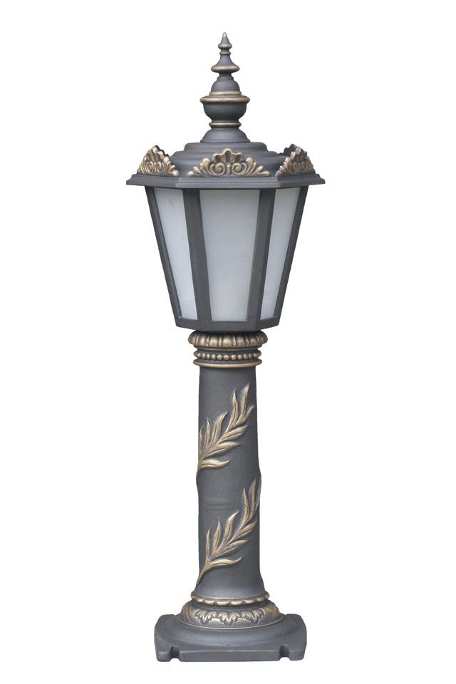 Stalpisori ornamentali de iluminat BRAMAL LIGHT - Poza 7