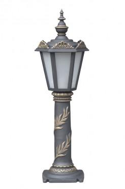 Prezentare produs Stalpisori ornamentali de iluminat BRAMAL LIGHT - Poza 7