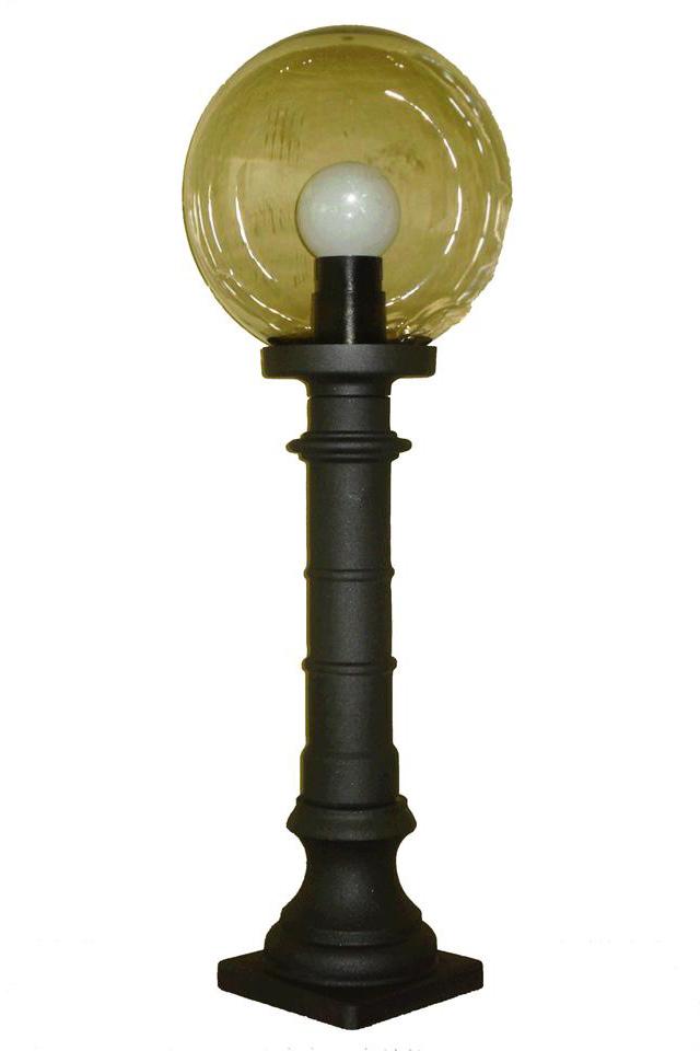 Stalpisori ornamentali de iluminat BRAMAL LIGHT - Poza 8