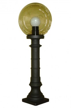 Prezentare produs Stalpisori ornamentali de iluminat BRAMAL LIGHT - Poza 8