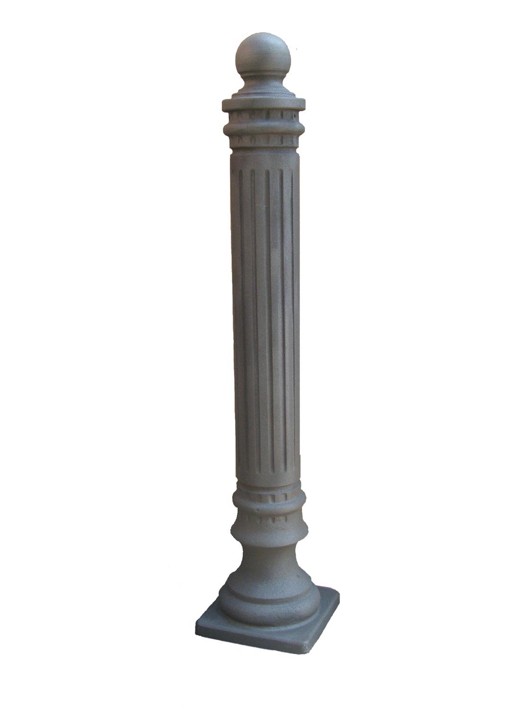 Stalpi ornamentali de protectie si delimitare BRAMAL LIGHT - Poza 1