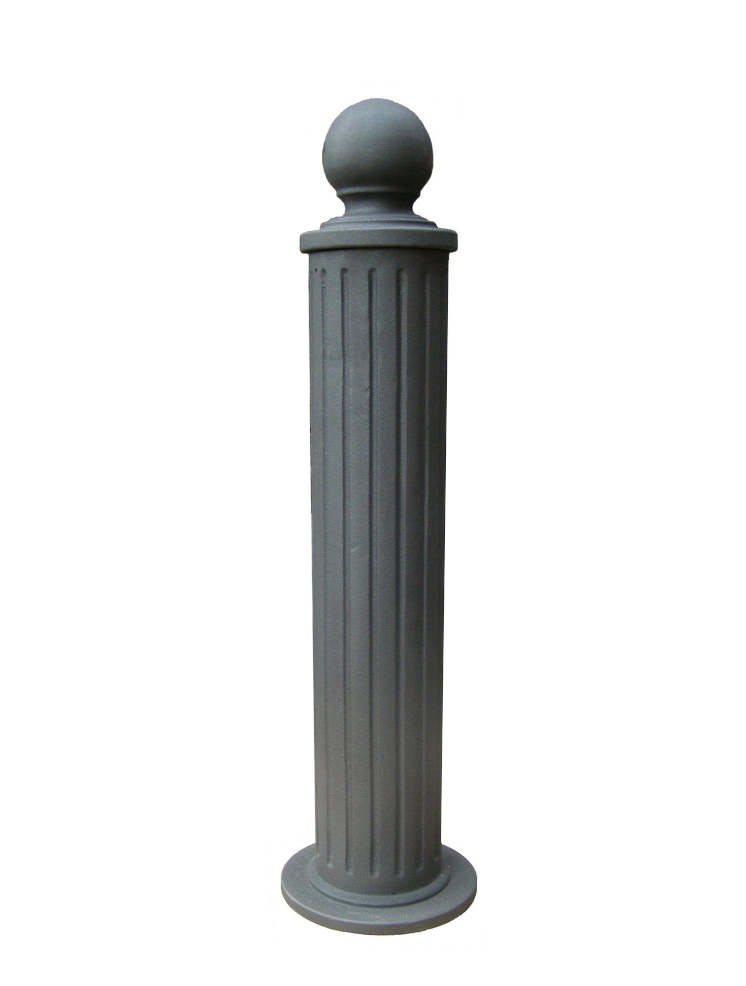Stalpi ornamentali de protectie si delimitare BRAMAL LIGHT - Poza 5