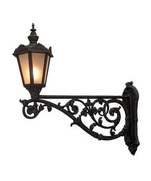 Prezentare produs Aplice ornamentale de exterior BRAMAL LIGHT - Poza 1