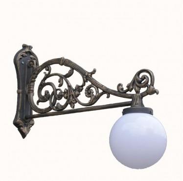 Prezentare produs Aplice ornamentale de exterior BRAMAL LIGHT - Poza 2