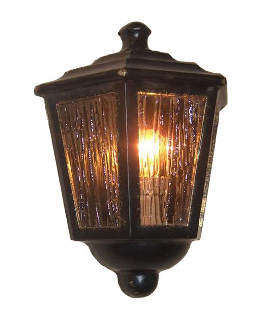 Aplice ornamentale de exterior BRAMAL LIGHT - Poza 3