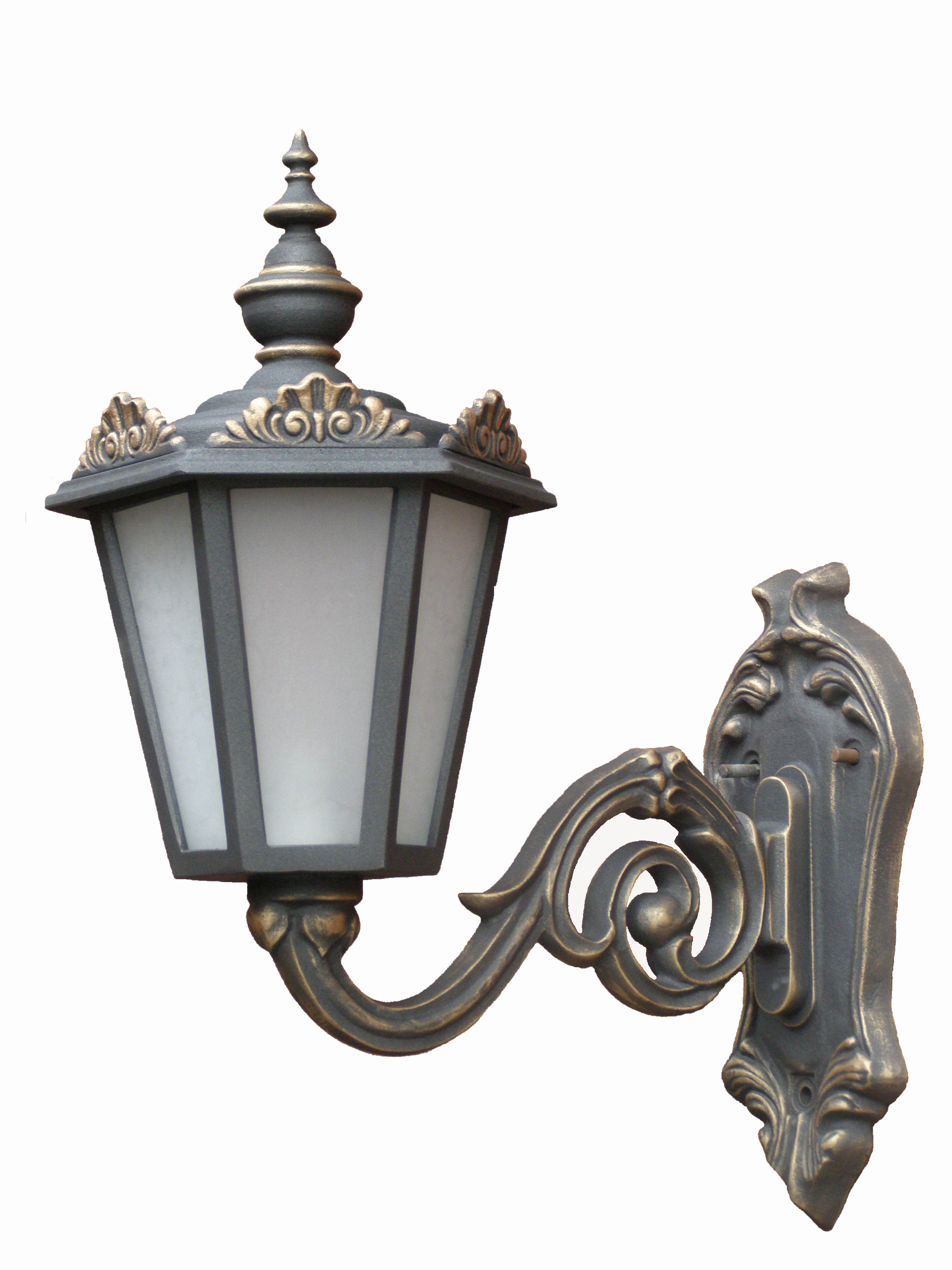 Aplice ornamentale de exterior BRAMAL LIGHT - Poza 4
