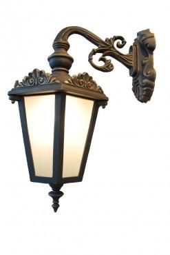 Prezentare produs Aplice ornamentale de exterior BRAMAL LIGHT - Poza 5