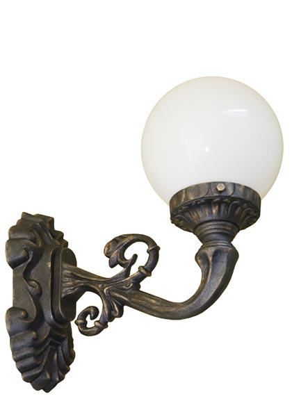Aplice ornamentale de exterior BRAMAL LIGHT - Poza 6