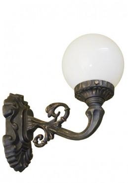 Prezentare produs Aplice ornamentale de exterior BRAMAL LIGHT - Poza 6