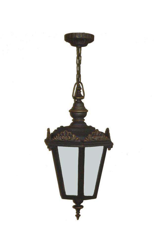 Aplice ornamentale de exterior BRAMAL LIGHT - Poza 8