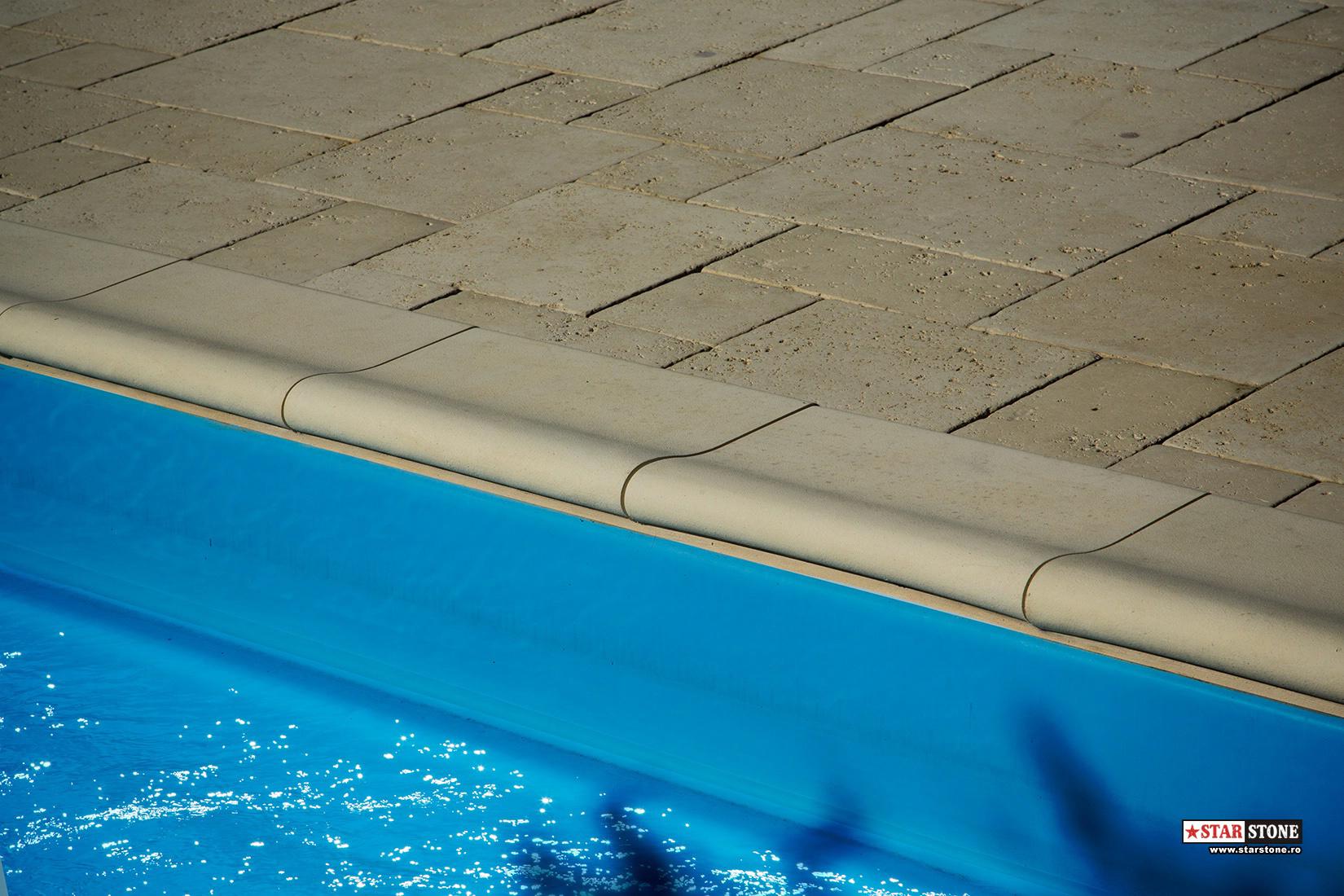 Exemple de utilizare borduri pentru piscine roma30 04 for Piscine 04