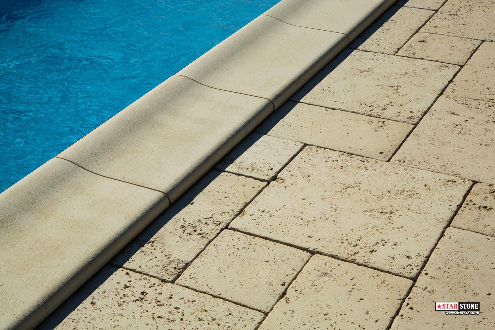 Exemple de utilizare borduri pentru piscine roma30 08 for Piscine 08
