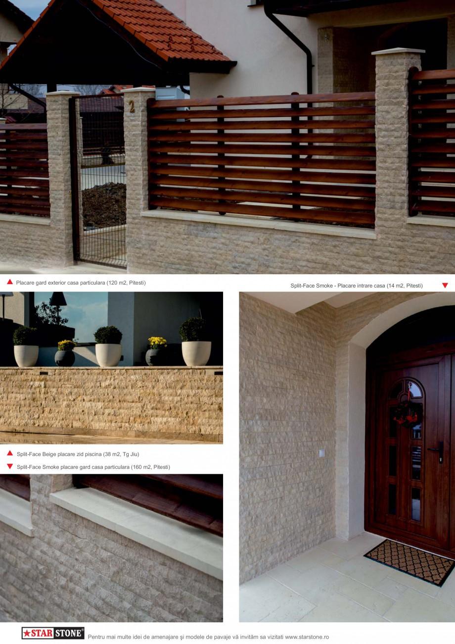 fisa tehnica piatra decorativa pentru placari interioare sau exterioare split face star stone. Black Bedroom Furniture Sets. Home Design Ideas