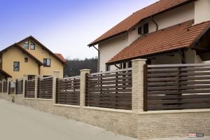 Piatra decorativa, zidarie decorativa Piatra decorativa STAR STONE este fabricata din beton ultrausor extrem de rezistent. Recomandata pentru amenajari interioare si exterioare, fatade, garduri, socluri, etc.