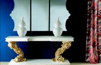 Mobilier dinning SILIK&CREAZIONI ofera o gama variata de mobilier dinning.