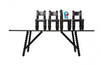 Mobilier dinning MOOI ofera o gama variata de mobilier dinning.
