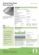 Sisteme pentru acoperisuri verzi ZinCoⒸ