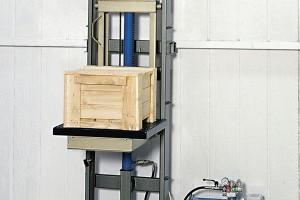 Lifturi pentru marfa Lifturile pentru marfa oferite de KLEEMANN sunt recomadate pentru unitati industriale sau depozite, sau varianta cu curse mai scurte pentru magazine, hoteluri, restaurante sau case.