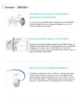 Software de proiectare - Inovatii ZWCAD