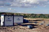 Ministatii de epurare Statia de epurare CRIBER este o instalatie sau un grup de instalatii construite sau adaptate pentru diminuarea cantitatii de poluanti din apele uzate.