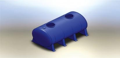 Rezervoare eliptice Rezervoare eliptice Rezervoare eliptice