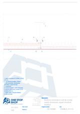 Caseta structurala din tabla de otel - sectiune orizontala - montaj orizontal OSS
