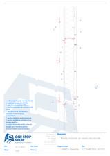 Placari pentru fatade ventilate - montaj orizontal CS OSS