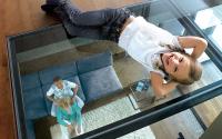 Amenajari living Saint Gobain Glass propune modele de amenajari de living pentru familiile tinere, numeroase sau cele care cred ca designul clasic nu se va demoda niciodata.