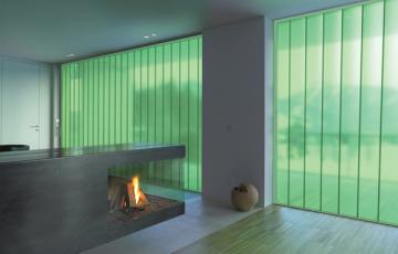 Pereţi şi partiţii din sticlă pentru compartimentări Pentru orice spatiu si pentru orice destinatie, peretii si compartimentarile din sticla Saint Gobain Glass va sunt acum accesibile.