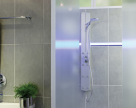 Cabine de duş din sticlă SAINT GOBAIN