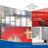 Nobetea amenajarilor - Sticla pentru design interior SAINT GOBAIN