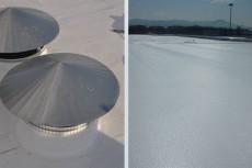 Membrane PVC pentru terase, terase gradina RENOLIT