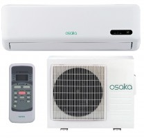 Aparate de climatizare, accesorii Osaka Aer conditionat Osaka OHW09 9000 BTU CLASA A, Aer conditionat Osaka OHW12 12000 BTU CLASA A, Aer Conditionat Osaka OHW24 24000 BTU, Aer Conditionat Osaka Coloana OCL - 48 48000 BTU, Aer Conditionat Osaka Caseta OC - 48 48000 BTU, Aer Conditionat Osaka Duct OD - 24 24000 BTU, Aer Conditionat Osaka Duct OD - 48 48000 BTU, Aer Conditionat Osaka Duct OD - 60 60000 BTU
