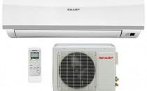 Aparate de climatizare, accesorii Sharp Aer conditionat Sharp AY-X9PSR, Aer conditionat Sharp AY-X12PSR