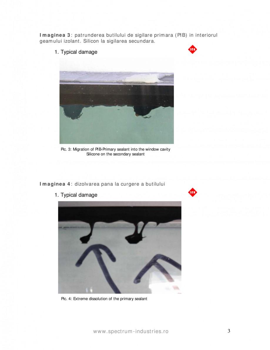 Pagina 3 - Fenomenul de migrare SPECTRUM INDUSTRIES Catalog, brosura Romana : detaliu la imaginea 8 ...
