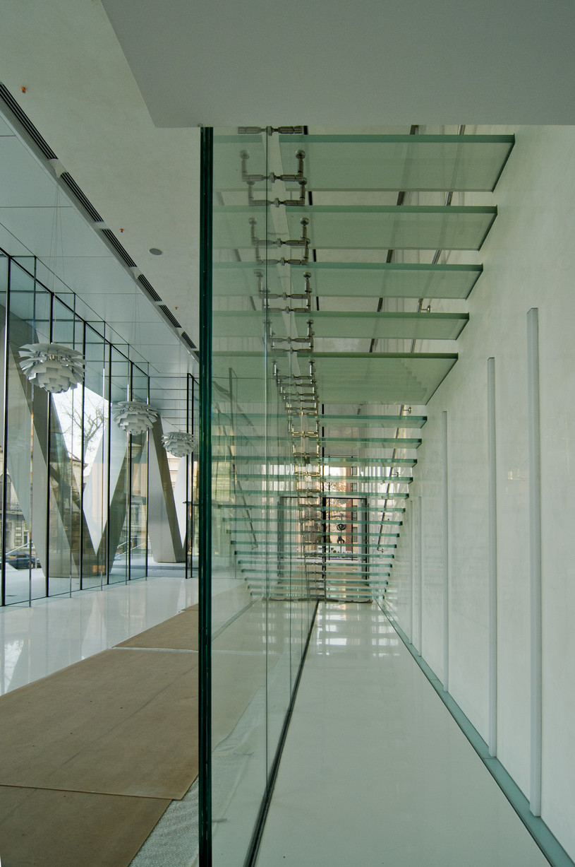 Lucrari, proiecte Procesare sticla exterior si interior SPECTRUM INDUSTRIES - Poza 9