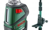 Nivele cu laser Nivela laser puncte-linii + BM 1 Suport special + L-BOXX BOSCH Professional GCL 25 + BM 1 + L-BOXX, Nivela laser cu linii + Suport BM 1 + Receptor LR 2 + L-BOXX BOSCH Professional GLL 2-50 + BM 1 + LR 2 + L-BOXX, Nivela laser cu linii + Suport BM1 + L-BOXX BOSCH Professional GLL 2-50 + BM 1 + L-BOXX, Nivela laser cu linii + Placa aliniere (20 m) BOSCH Professional GLL 2-50, Nivela laser cu linii + BM1 Suport + LR2 Receptor + L-BOXX BOSCH Professional GLL 2-80 P + BM 1 + LR 2 + L-BOXX, Nivela laser cu linii + BM1 Suport + L-BOXX  BOSCH Professional GLL 2-80 P + BM 1 + L-BOXX, Nivela laser cu linii + BM1 Suport + LR2 receptor + L-BOXX BOSCH Professional GLL 3-80 P + BM 1 + LR2 + L-BOXX, Nivela laser cu linii + BM1 Suport + L-BOXX BOSCH Professional GLL 3-80 P + BM 1 + L-BOXX, Nivela laser cu linii + BM 1 Suport + L-BOXX BOSCH Professional GLL 3-50, Nivela laser cu linii (15 m) NOU! BOSCH Professional GLL 2-15, Nivela laser cu linii + L-BOXX BOSCH Professional GLL 3-50, Nivela laser rotativa 300 M  BOSCH Professional GRL 300 HV + BT 160 + GR 500, Nivela laser autonivelanta cu linii la 360° + Suport universal + Trepied HAMA Bosch Verde PLL 360 + HAMA, Professional Nivela laser rotativa + Telecomanda BOSCH Professional GRL 300 HV SET + DLE 40, Professional Nivela laser cu linii + Stativ constructii BOSCH Professional GLL 3-80 P + BS 150 + Incarcator + Baterii, Nivela laser autonivelanta cu linii la 360° + Tija telescopica Bosch Verde PLL 360 + TP 320, Nivela laser cu linii + Suport + Receptor + L-BOXX BOSCH Professional GLL 3-50 + BM 1 + LR 2, Nivela laser cu linii (15 m) + Suport multifunctional + Geanta  BOSCH Professional GLL 2-15 + BM 3, Nivela laser Bosch Verde PLL 1 P, Nivela laser cu linii + Suport + L-BOXX + Incarcator cu 4 acumulatori AAA BOSCH Professional  GLL 3-80 P + BM 1 , Professional Nivela laser rotativa BOSCH Professional GRL 400 H SET, Professional Nivela laser rotativa BOSCH Professional GRL 300 HVG, Professional Nivela laser rotativa 