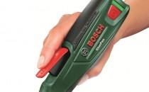 Pistoale de lipit Stilou de lipit 3,6 V Bosch Verde GluePen, Pistol de lipit cu acumulator 7,2 V Bosch Verde PKP 7,2 Li,   Baghete de lipit universale 7 mm (GG01),   Baghete de lipit pentru lemn 7 mm (GG03),   Placa de lipit (GG40),   Baghete de lipit universale 7 mm (GG02),   Baghete cu sclipici 7 mm (GG04),   Baghete colorate 7 mm (GG05)