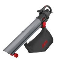 Suflatoare/aspiratoare de frunze Suflanta/aspirator frunze 2800 W Skil Gradinarit 0790AA,   Manusi (L),   Ochelari de protectie