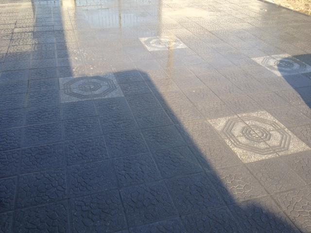 Pavaje, dale mozaicate MEGAN CONSTRUCT - Poza 45