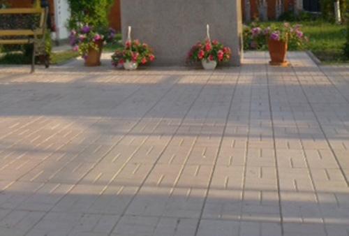 Pavaje, dale mozaicate MEGAN CONSTRUCT - Poza 48