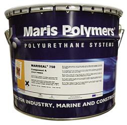 Pelicule hidroizolante MARIS POLYMERS