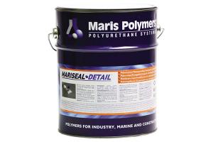 Solutii pentru repararea acoperisurilor MARISEAL DETAIL este un invelis poliuretanic, monocomponent, cu aplicare lichida, elastic, cu armatura din fibre, utilizat pentru impermeabilizarea de durata a detaliilor complexe de acoperis si a imbinarilor.