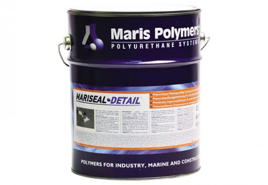 Solutii pentru repararea acoperisurilor MARIS POLYMERS