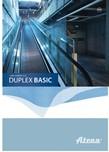 Unitate de ventilatie ATREA - DUPLEX BASIC